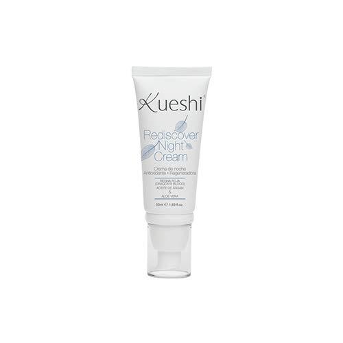 Kueshi - Crema De Noche Rediscover