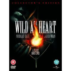 Wild at Heart [UK Import]