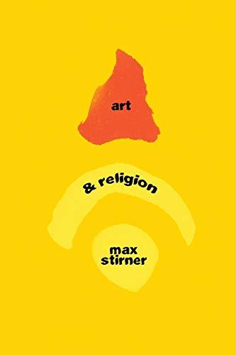 Art and Religion (Radical Reprint, Band 5)