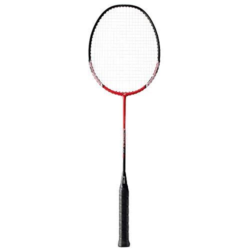 YONEX Muscle Power 5 Badminton Pre-Strung Racket (Red) (UG4)