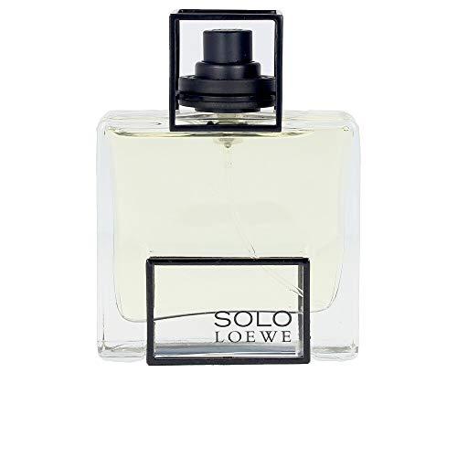 Loewe Solo Loewe Esencial Edt Vapo 50 ml - 50 ml