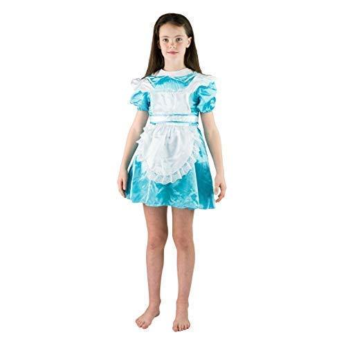 Bodysocks® Zimmermädchen Kostüm (1-2 Jahre)