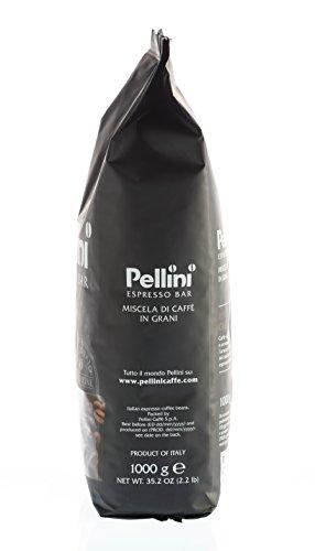 Pellini Caffè - Caffè in Grani Pellini Espresso Bar N.9 Cremoso, 1 Kg