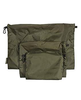 Tasmanian Tiger TT Mesh Pocket Set Sac Olive 34,5 x 24 cm