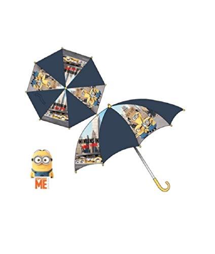 Minions Kinder-Regenschirm