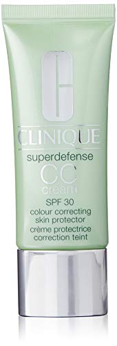 CLINIQUE Superdefense CC Cream #02 SPF 30, 40 ml