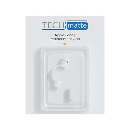 tapa para apple pencil fabricante TechMatte