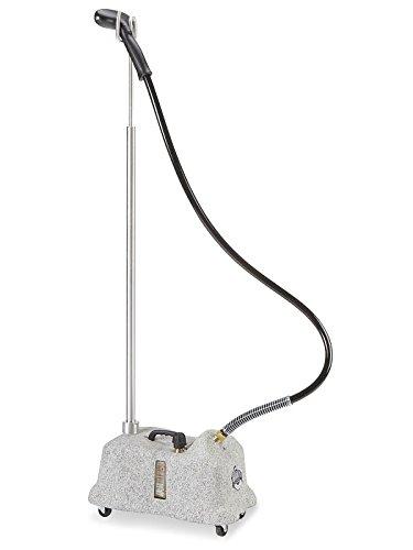 Jiffy J-4000 Gray Garment Steamer w/NEMA 5-15, 120V CordSet