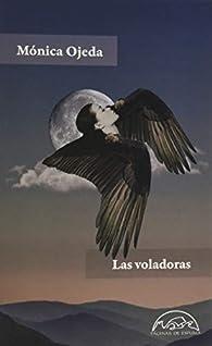 Las voladoras par Mónica Ojeda Franco