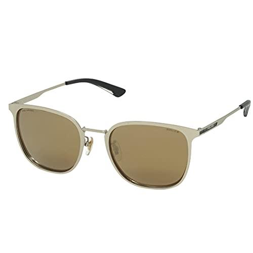 Police Hombre Gafas de sol SPL719 S91G Gafas de sol