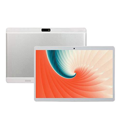 YXDS Tablet PC Profesional de 10 Pulgadas Tablet PC 1GB RAM 16GB ROM WiFi Tarjetas SIM Dobles 3G Ligero Cámara Dual Quad Core Tablet Computadora