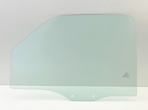 NAGD Driver Left Side Door Window Door Glass Compatible with Ford Ranger Pickup 1993-2012 2 Door Models/Mazda B3000 B4000 B2500 B2300 Pickup 1994-2010 Models