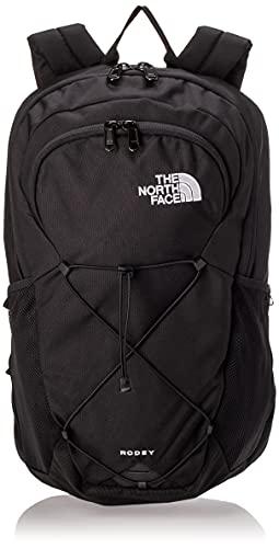 The North Face Rodey, Zaino Unisex Adulto, Nero (TNF Black), Taglia Unica