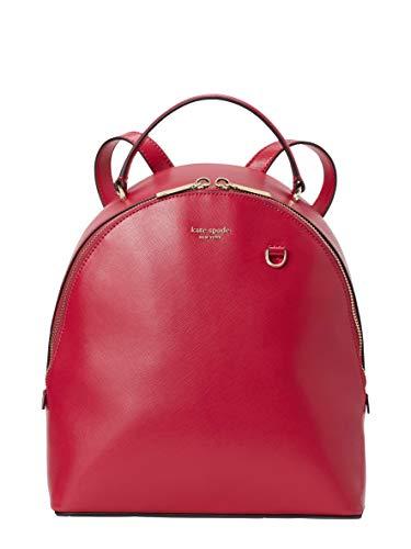 Kate Spade Sloan Medium Backpack in Cerise