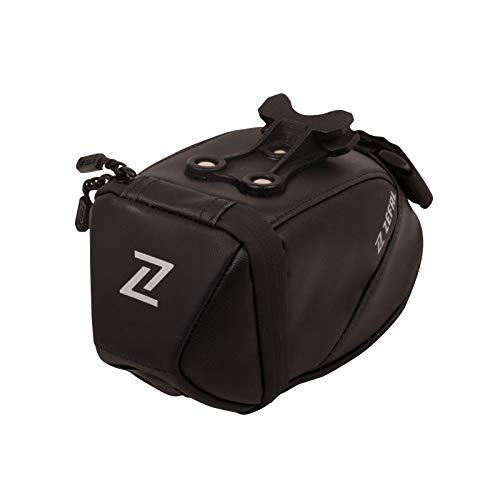 ゼファール Iron Pack 2 M-TF サドルバッグ ブラック