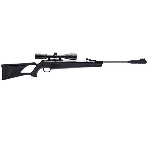 Umarex Octane Air Rifle Combo .177 Caliber Pellet Airgun