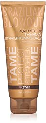 BRAZILIAN BLOWOUT Thermal Straightening Balm