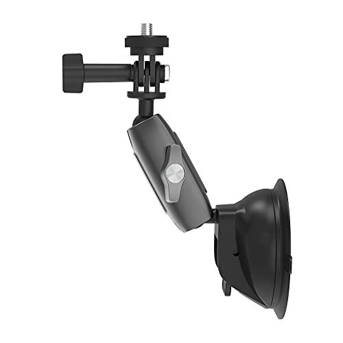 #N/A/a Soporte Universal del Teléfono Móvil del Soporte del Teléfono del Coche de La Ventosa para Manos Libres Automáticas