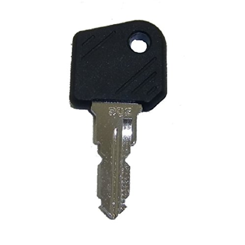 Schlüssel 802 passend für Linde u. Still Geräte mit SchaltschlossNr. 802