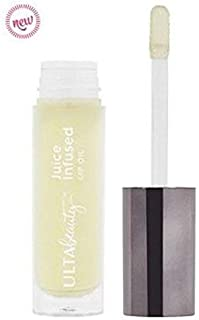 ULTA Juice Infused Lip Oil Coconut