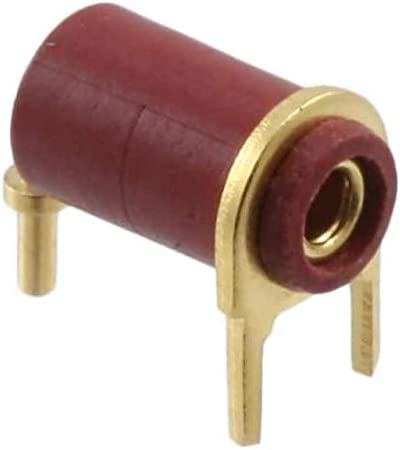 New color PC TEST 5% OFF POINT JACK 5 Pack of RED