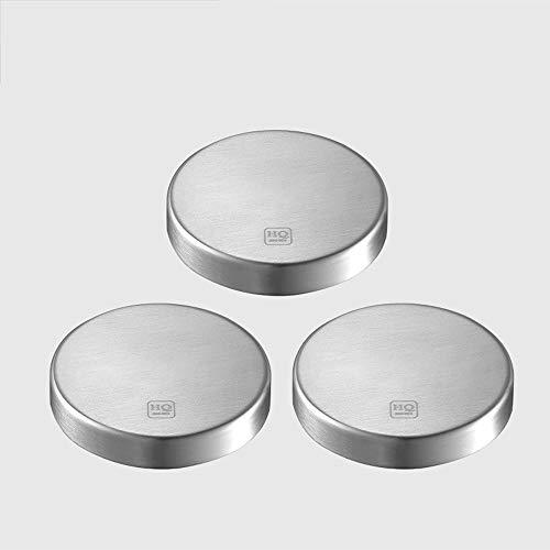 Guoz Potente portacuchillas electromagnético Autoadhesivo,portacuchillas electromagnético Autoadhesivo,sin taladrar,montado en la Pared