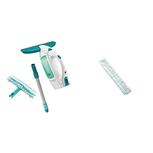 Leifheit Set Aspirador Limpiacristales Dry & Clean Con P