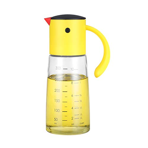(43% OFF) Oil Dispenser $9.11 – Coupon Code