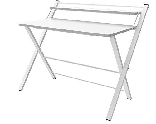 InnoFur Meleti Folding Study Desk,Foldable Office,Adjustable...