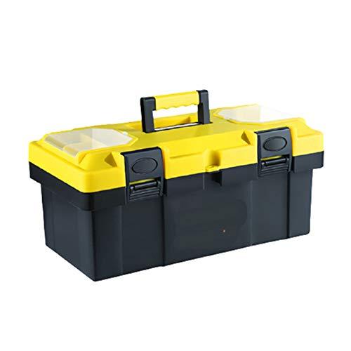 Tragbare Werkzeugkoffer Leer,...