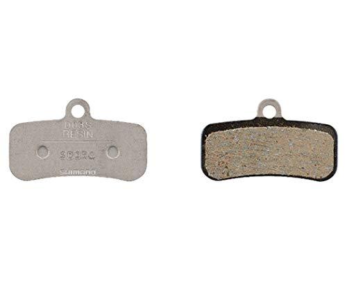 Shimano D03S - Pastillas de freno unisex para adulto, talla única