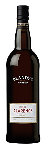 Blandy's Madeira Duke of Clarence Rich 0.75 Liter