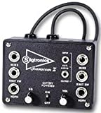 Sigtronics Spo-22 2P Intercom