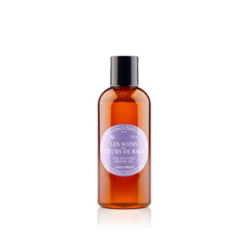 Elixirs & Co - Les Soins aux Fleurs de Bach - Gel Douche Anti Stress - Détente - Bien-être - Relaxation - Sérénité - Reméde Naturel - Bio - Made in France - 200ml
