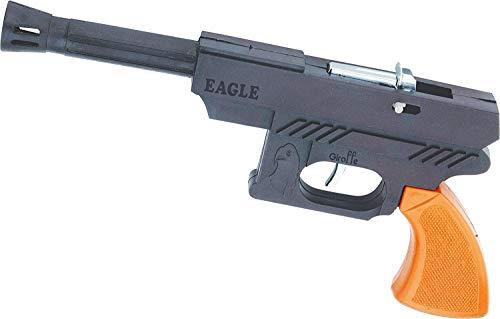 diwali roll cap gun for kids - diwali gun for kids to play - p100b-Multi color