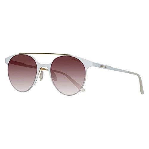 Carrera 115/S D8 29Q Gafas de sol, Dorado (Goldwht Gld/Brown Ds), 50 Unisex-Adulto