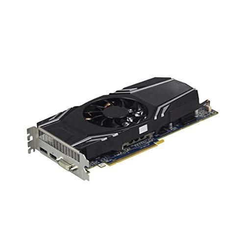 AFSDF Enfriamiento De Doble Ventilador Fit For Sapphire HD 6870 1GB Tarjetas Gráficas GPU Fit For AMD Radeon GDDR5 Video 256 bits Tarjetas PC Juegos De Computadora Tarjetas Gráficas
