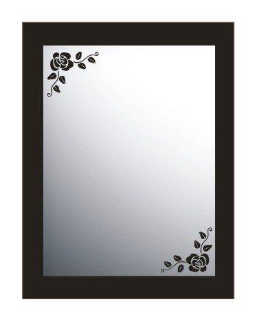 Vinilo decorativo pegatina para espejo, pared, cristal, puerta