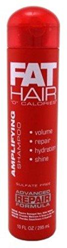 Fat Hair 0 Calories Thickening Spray
