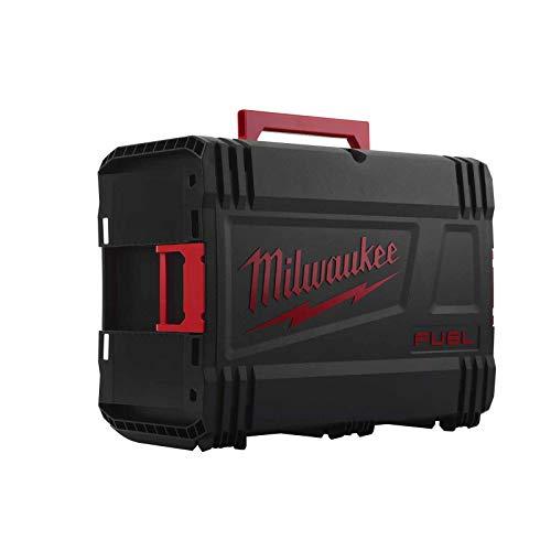 Milwaukee HD Werkzeug Box Transport Koffer mit Schnellverschluss Gr. 3 (4932453386)