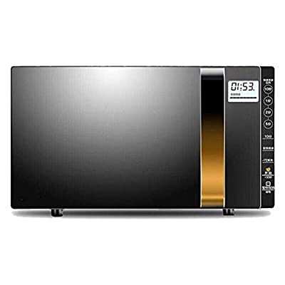 SCKMBJ Microwave Oven/Built-in with Inverter Technology and Sensor, Bake All-in-One Home Microwave Air Oven Two-in-One Electric Oven Home Appliance
