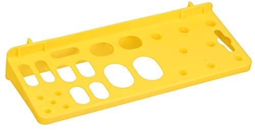 Allit 455245 Universalwerkzeughalter, gelb