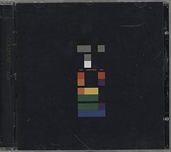 Audio CD X&Y Book