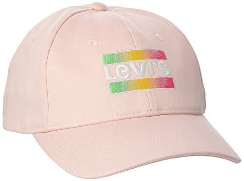 Levi's New Olympic Logo Gorra para Mujer