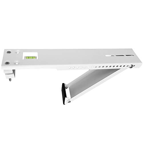 Universal Window Air Conditioner Support Bracket Light Duty, Up to 165 lbs, Fits for 7,000-24,000 btu