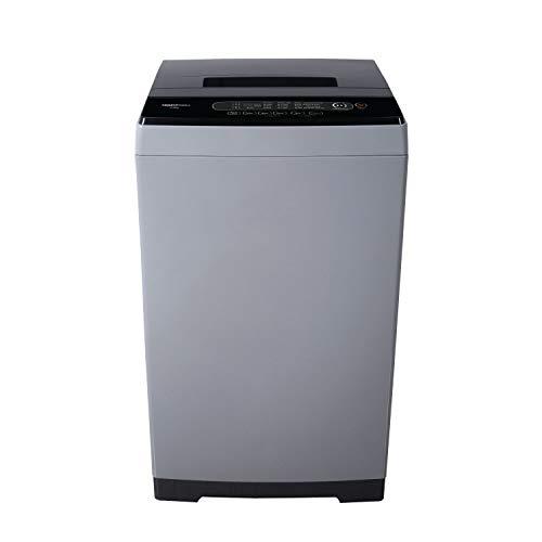 AmazonBasics 7 kg Fully Automatic Top Load Washing Machine