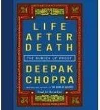 Life After Death: The Burden of Proof [Abridged 4-CD Set] (AUDIO CD/AUDIO BOOK)