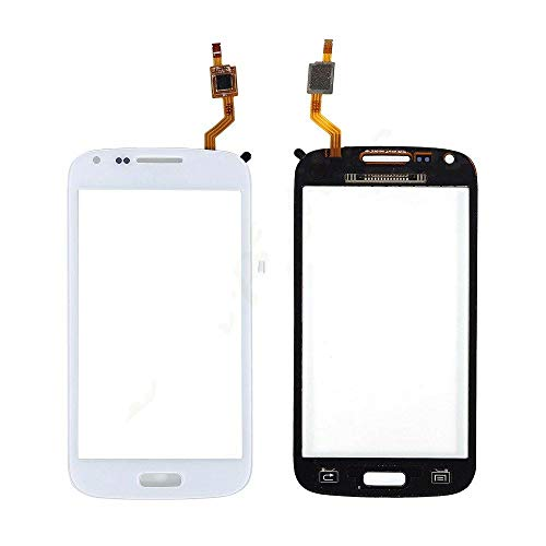 Touch Screen Glass Digitizer for Samsung Galaxy Core GT- i8262 - White
