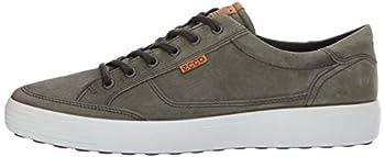 ECCO Men s Soft 7 Fashion Sneaker Wild Dove Grey 44 EU / 10-10.5 US