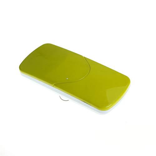 LANKOULI Tissue Box Wet Tissue Box Kunststoff Automatische Tasche Tissue Case Baby Wipes Design Autozubehör